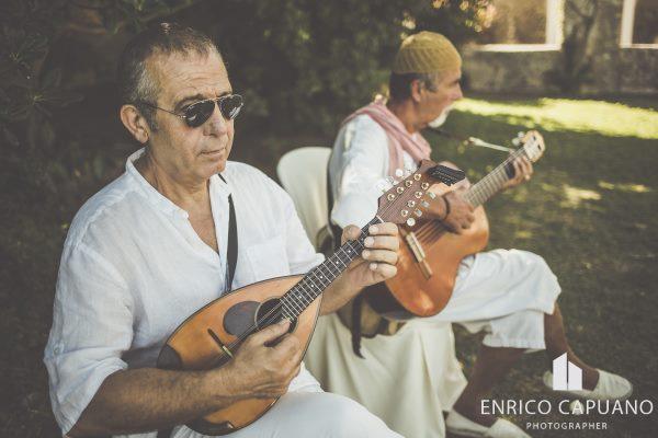 Ravello Wedding Music Amalfi Coast Italy