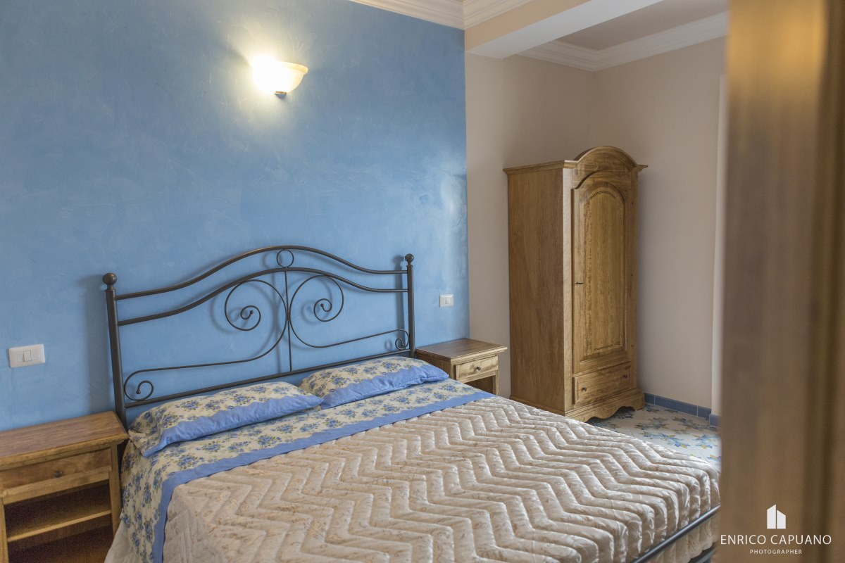 Bed and breakfast l rianna scala ravello amalfi for Bed and breakfast amalfi coast