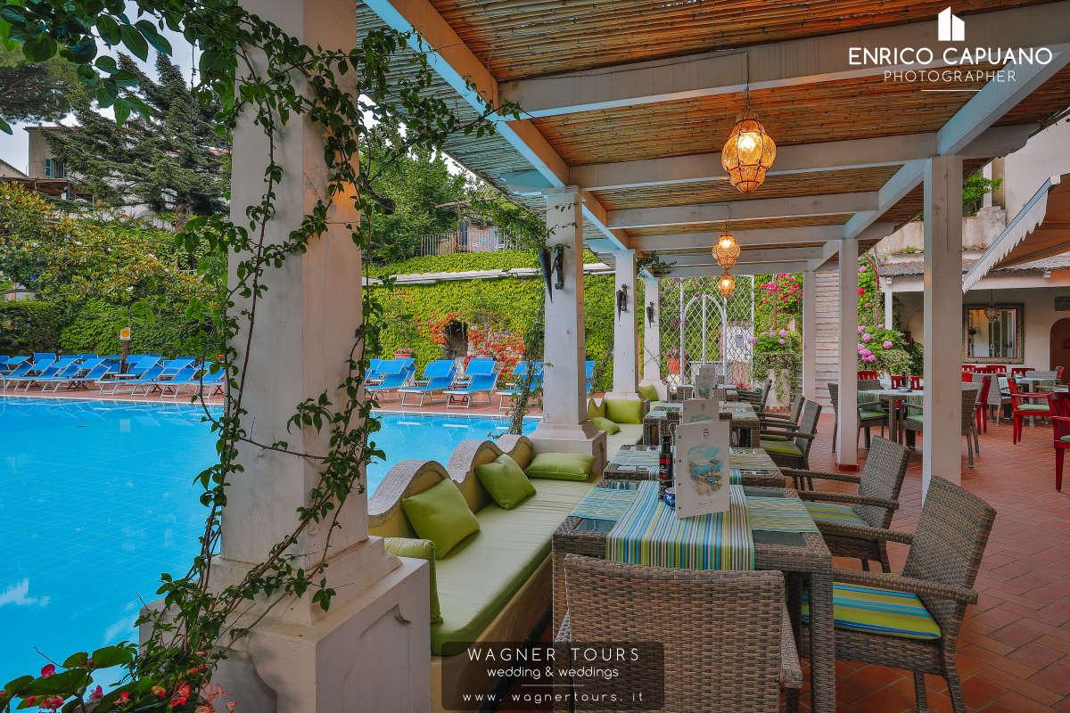 Hotel Giordano Ravello Amalfi Coast Italy