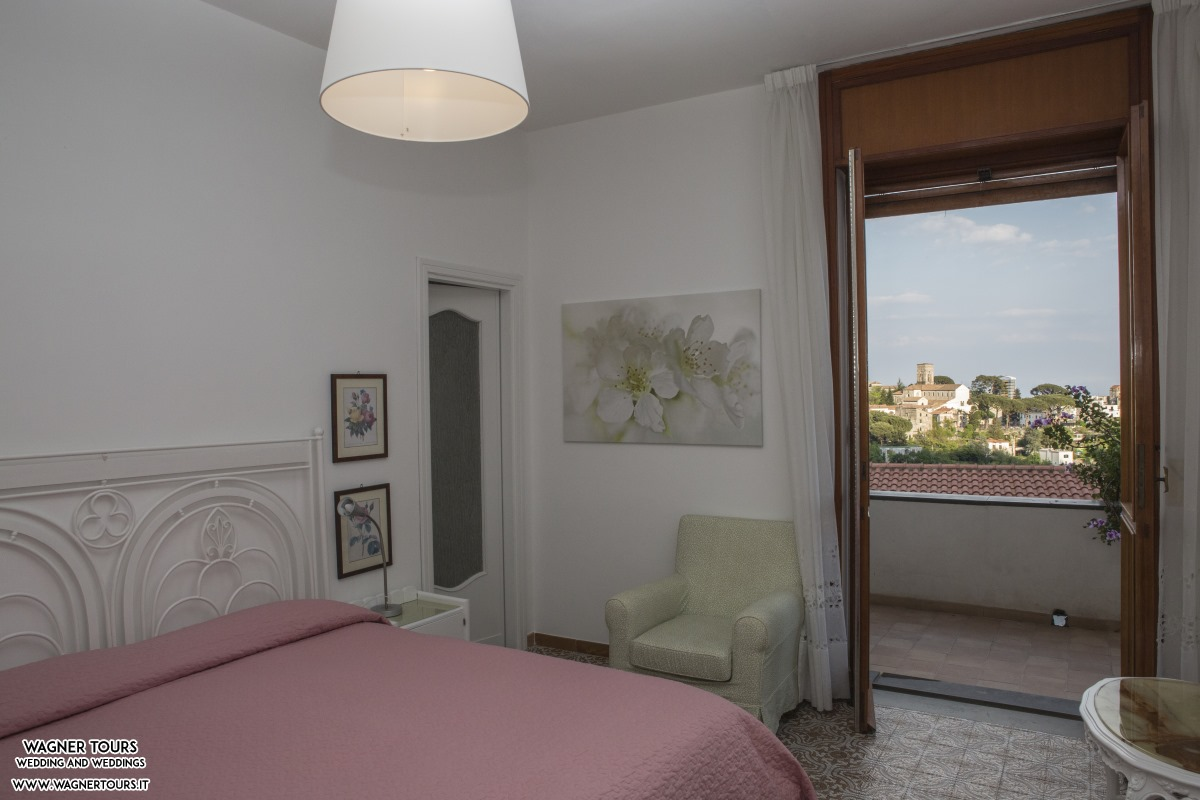 Casa mansi holiday house scala amalfi coast italy for Bed and breakfast amalfi coast